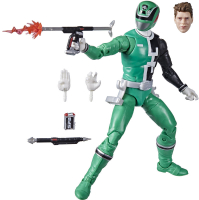 Wholesalers of Power Rangers Blt Rad Mercury toys image 2