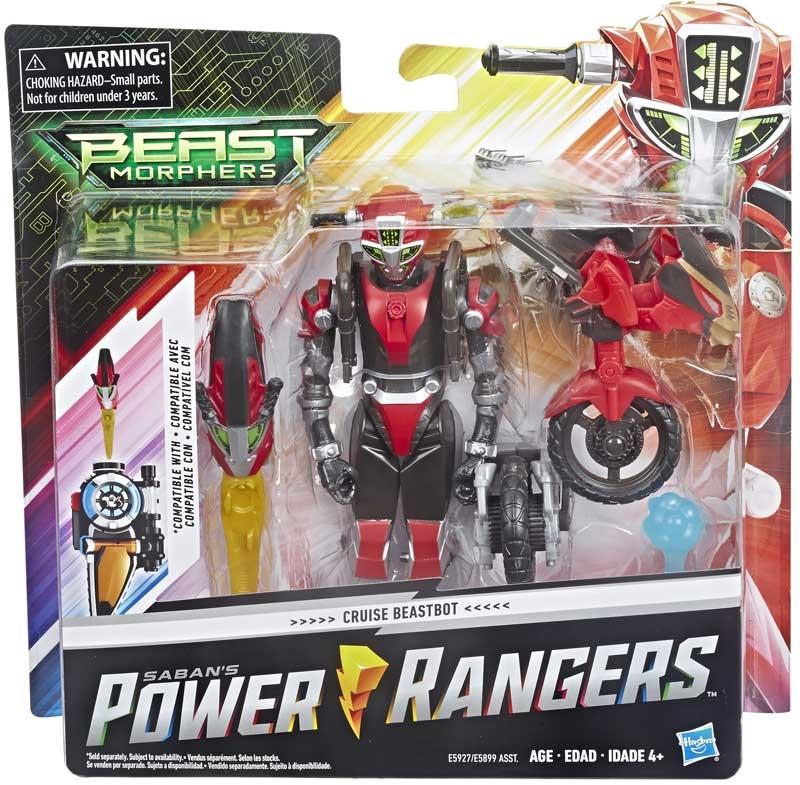 Wholesalers of Power Rangers Bm Deluxe Figure Asst toys