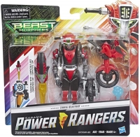 Wholesalers of Power Rangers Bm Deluxe Figure Asst toys image