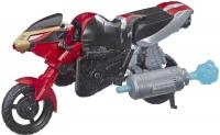 Wholesalers of Power Rangers Bm Deluxe Figure Asst toys image 5