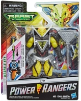 Wholesalers of Power Rangers Bm Evox toys image