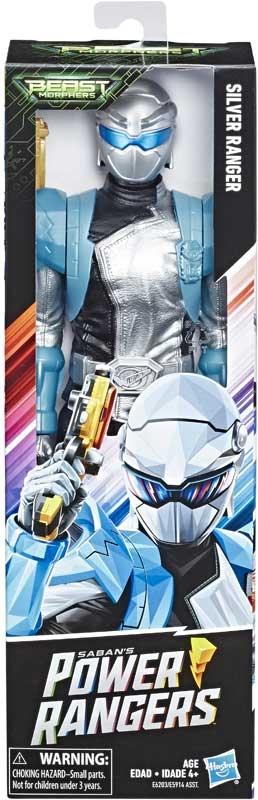 Wholesalers of Power Rangers Bm Silver Ranger toys
