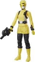 Wholesalers of Power Rangers Bm Yellow Ranger toys image 2