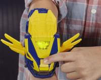 Wholesalers of Power Rangers Bmr Beast-x King Morpher toys image 2