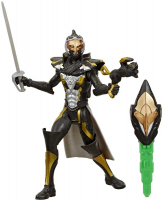Wholesalers of Power Rangers Cybervillain Gold Blaze toys image 2