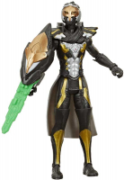 Wholesalers of Power Rangers Cybervillain Gold Blaze toys image 3