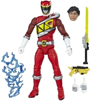 Wholesalers of Power Rangers Dc Red Ranger toys image 2