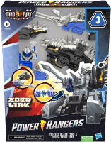Wholesalers of Power Rangers Dnf Blue And Black Zords toys Tmb