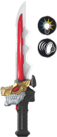 Wholesalers of Power Rangers Dnf Chromafury Saber toys image 2
