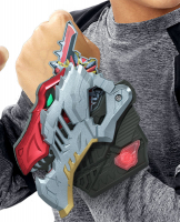 Wholesalers of Power Rangers Dnf Morpher toys image 3