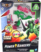 Wholesalers of Power Rangers Dnf Pink And Green Zords toys image