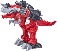 Wholesalers of Power Rangers Dnf Red Comb Zord toys image 3