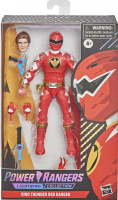 Wholesalers of Power Rangers Lc Dt Red Ranger toys Tmb