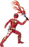 Wholesalers of Power Rangers Lc Dt Red Ranger toys image 3