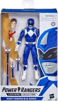 Wholesalers of Power Rangers Lc Mmpr Blue Ranger 6in Figure toys Tmb