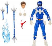 Wholesalers of Power Rangers Lc Mmpr Blue Ranger 6in Figure toys image 3