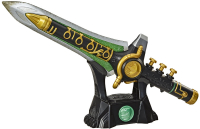 Wholesalers of Power Rangers Lc Mmpr Dragon Dagger toys image 2