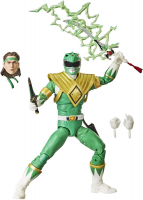 Wholesalers of Power Rangers Lc Mmpr Green Ranger toys image 2