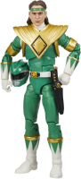 Wholesalers of Power Rangers Lc Mmpr Green Ranger toys image 3