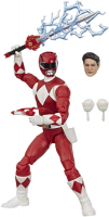 Wholesalers of Power Rangers Lc Mmpr Red Ranger 6in Figure toys image 2