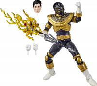 Wholesalers of Power Rangers Lc Zeo Gold Ranger 6in Figure toys image 2