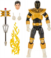 Wholesalers of Power Rangers Lc Zeo Gold Ranger 6in Figure toys image 3