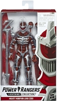 Wholesalers of Power Rangers Lord Zedd toys image