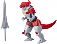 Wholesalers of Power Rangers Mmpr Tyrannosaurus Rex Dinozord toys image 2