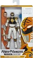 Wholesalers of Power Rangers Mmpr White Ranger toys image