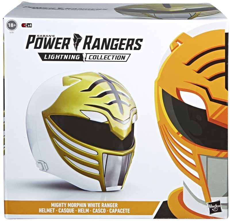Wholesalers of Power Rangers Mighty Morphin White Ranger toys