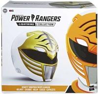 Wholesalers of Power Rangers Mighty Morphin White Ranger toys Tmb