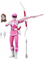 Wholesalers of Power Rangers Mighty Morphin Pink Ranger toys image 2