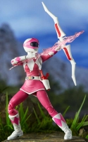 Wholesalers of Power Rangers Mighty Morphin Pink Ranger toys image 3