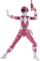 Wholesalers of Power Rangers Mighty Morphin Pink Ranger toys image 5