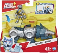 Wholesalers of Power Rangers Psh Feature Zords toys image