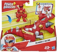Wholesalers of Power Rangers Psh Feature Zords toys image 2
