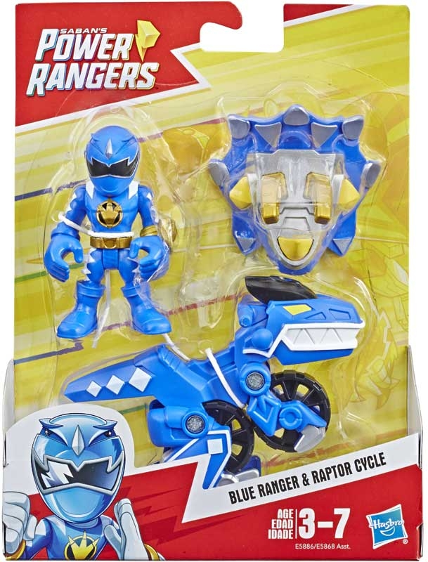 Wholesalers of Power Rangers Psh Fig 2-pack toys