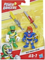 Wholesalers of Power Rangers Psh Fig 2-pack toys image 2