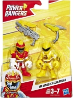Wholesalers of Power Rangers Psh Fig 2-pack toys image 3