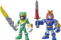 Wholesalers of Power Rangers Psh Fig 2-pack toys image 4