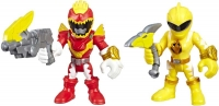 Wholesalers of Power Rangers Psh Fig 2-pack toys image 6