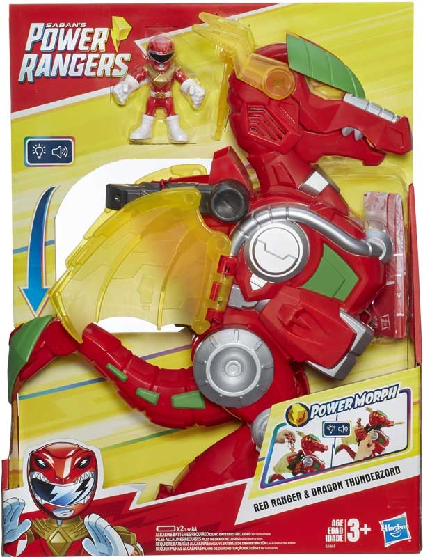 Wholesalers of Power Rangers Psh Ls Feature Zord toys