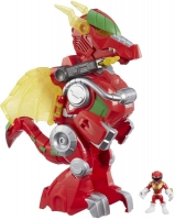 Wholesalers of Power Rangers Psh Ls Feature Zord toys image 2