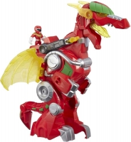 Wholesalers of Power Rangers Psh Ls Feature Zord toys image 3