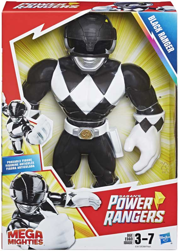 Wholesalers of Power Rangers Psh Mm Black Ranger toys