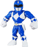Wholesalers of Power Rangers Psh Mm Blue Ranger toys image 2