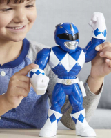 Wholesalers of Power Rangers Psh Mm Blue Ranger toys image 3