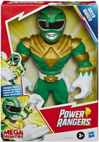 Wholesalers of Power Rangers Psh Mm Green Ranger toys image