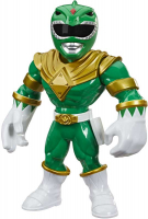 Wholesalers of Power Rangers Psh Mm Green Ranger toys image 2