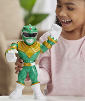 Wholesalers of Power Rangers Psh Mm Green Ranger toys image 3